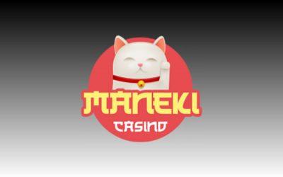 Het Maneki casino opent binnekort haar deuren!