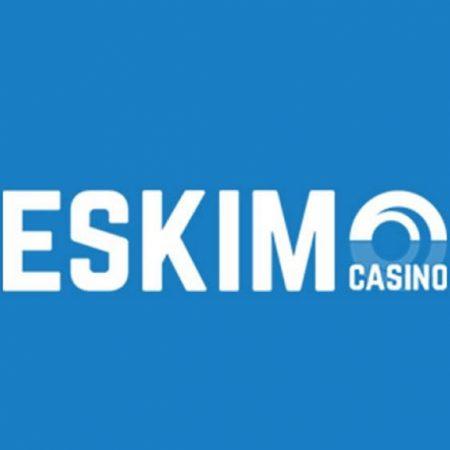 De welkomstbonus bij het Eskimo casino
