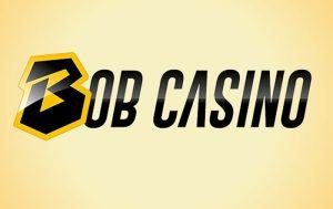 5 redenen om bij het Bob casino te gokken