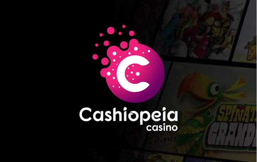 Bonussen bij het Cashiopeia casino
