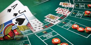 highlimit blackjack