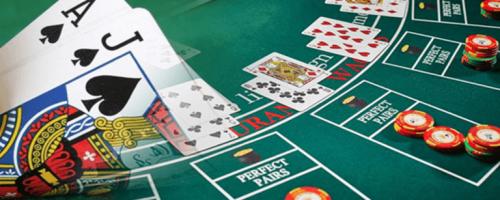 Highlimit blackjack spelen
